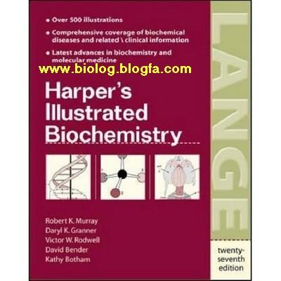 بیوشیمی هارپر